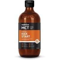 Kick Start Oil