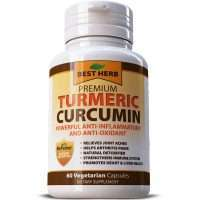 curcumin turmeric