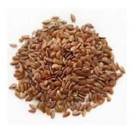 whole linseed